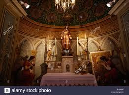 roman catholic church altar stock photos u0026 roman catholic church