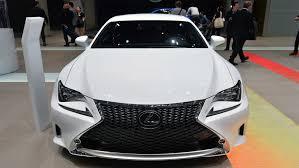lexus australia rc lexus australia confirms coupe coup auto moto japan bullet