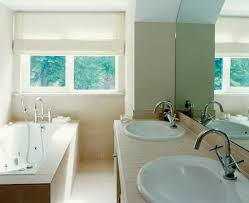 bungalow bathroom ideas countryside bungalow excels in simplicity