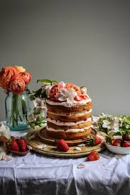 strawberry milk tres leches cake cakes and cupcakes pinterest