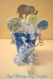 michael baby shower decorations best 25 shower centerpieces ideas on baby shower