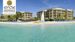 Two Bedroom All Inclusive Resorts Marina El Cid Spa And Beach Resort Riviera Maya All Inclusive In