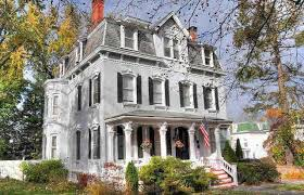 second empire homes poughkeepsie second empire victorian 450 000 upstater