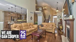Joshua Creek Furniture by Oakville Real Estate Joshua Creek Dan Cooper Group Youtube