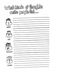 15 best images of anger coping skills worksheet free printable