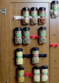Wall Cabinet Spice Rack Rv Storage Ideas 100 Rv Space Saving Ideas To Organize Your Rv