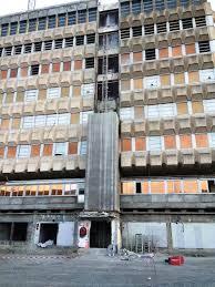 siege social de la maaf bds assure pour la maaf à chaudray niort 79 bds