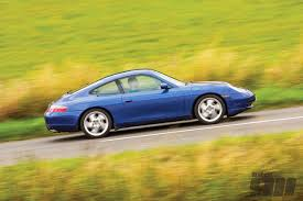 first porsche ever made six reasons i u0027ve bought a porsche 996 carrera total 911