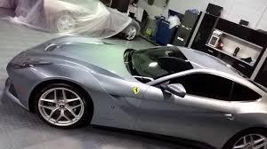 fastest ferrari 2016 ferrari f12 berlinetta fastest ferrari youtube