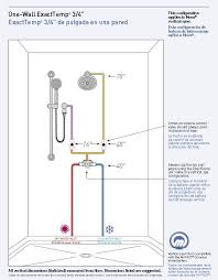 Install A Shower Faucet Shower Slide Bar Installation Home Design Ideas