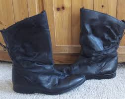 womens boots uk s boots vintage etsy uk