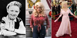 Dolly And Me Clothing Dolly Parton U0027s Life In Pictures Dolly Parton U0027s 70th Birthday