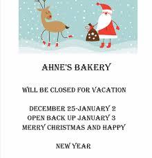 ahne u0027s bakery home facebook
