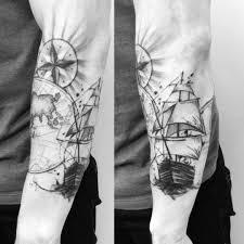 charlie boca u2022 charlie boca jack sparrow tribute tattoo tattoos
