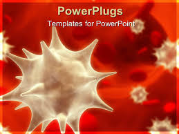 viruses powerpoint templates crystalgraphics