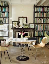 Vogue Home Decor Interior Of Miranda Brooks And Bastien Halard U0027s Brooklyn Home