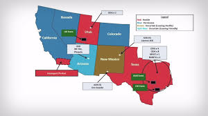 Show Me A Map Of Utah by Planned Military Training U201cjade Helm 15 U201d Ignites Firestorm In Utah