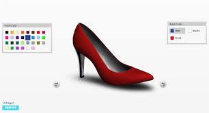 shoe design software custom shoes design software tool easily integrated to