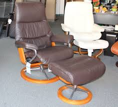 Stressless Chair Prices Stressless View Signature Base Medium Paloma Mocca By Ekornes