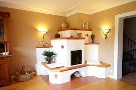 Mediterrane Huser Wohnzimmer Mediterran Modern Planen Interior Design Ideen