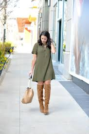 spring ideas with boots my style vita