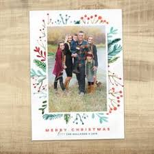 modern new years cards newlywed christmas card married and bright photo elope