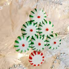 bake sweet for ornaments