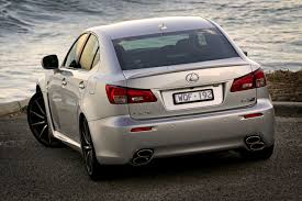 silver lexus 2009 2009 lexus is f information and photos momentcar