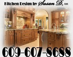 Kitchen Design Process Kitchen Design By Susan D Llc