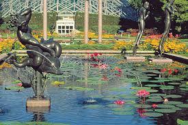St Louis Botanical Garden Hours Missouri Botanical Garden St Louis Mo Aaa
