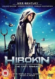 Hirokin affiche
