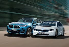 future bmw 3 series can we hope a future bmw x4 m will look like this