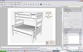 layout sketchup installation instructions in sketchup layout finewoodworking