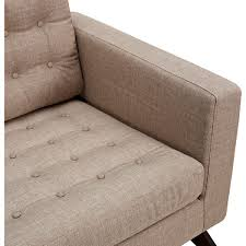 Mid Century Modern Sofa Bed by Mina Midcentury Modern Sofa Nyekoncept Modern Manhattan