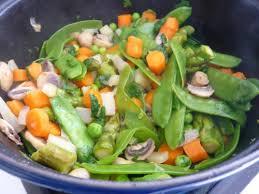 cuisiner legumes des légumes une cocotte facile l de manger