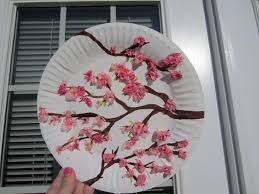 cherry blossom art art pinterest cherry blossoms