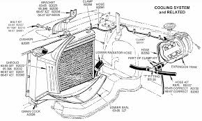 corvette part numbers cooling system and related diagram view chicago corvette supply