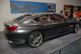 bmw cs concept bmw concept cs to make na debut at new york international auto