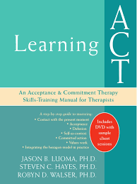 oakland manual therapy 0prsr learning act an acceptance and commitment therapy