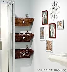 bathroom small bathroom towel storage ideas modern double sink