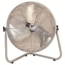 20 inch industrial fan 5 maxxair hvff 20 ups high velocity 20 inch floor fan top 10 best