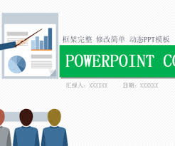powerpoint presentation template for employee induction training