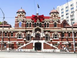 Cheap Christmas Decorations Melbourne by How Melbourne Does Christmas Decorations