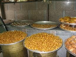 cuisine jordanienne vie locale