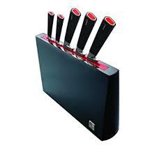sheffield kitchen knives richardson sheffield 5 one70 knife block set silver amazon