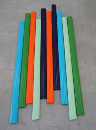 corrimano pvc avantages corrimano color
