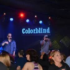 hire color blind party band cover band in cincinnati ohio