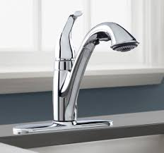 peerless pull out kitchen faucet peerless pull kitchen faucet pull out or pull kitchen