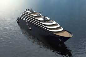 ritz carlton is building the anti cruise ship national post