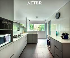 Home Design For 3 Room Flat Best And Most Appealing Hdb Kitchen Design Singapore With Regard